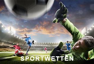 Sportwetten Bonus Logo
