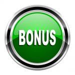 Hol dir deinen Bonus! Button