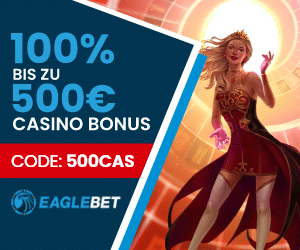 Bonuswolf.net Eaglebet Casino Banner