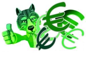 Bonuswolf Logo Gal