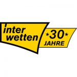 Interwetten 30-Jahre Logo